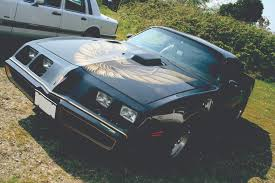 pontiac sports car pontiac trans am car buyers guide