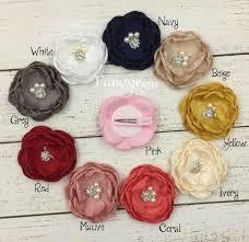 kids hair accessories flower hair clip hair clip flower hair accessories