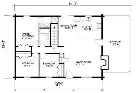 simple house blueprints blueprint of a simple house homes floor plans