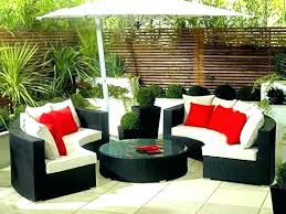 patio furniture small amazing patio furniture for small patios