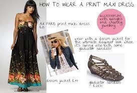 fashion train how to wear maxi dresses u0026 halterneck dresses
