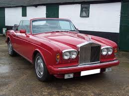 roll royce london classic rolls royce corniche convertible buying guide
