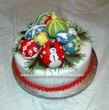 glass birthday cake ornament best birthday cakes