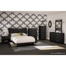 bedroom magnificent white full size headboard queen bed frame