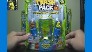 opening trash pack series 3 liquid ooze pack 468