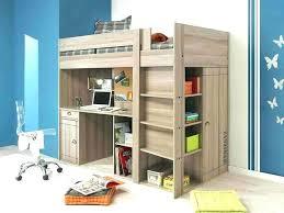 lit mezzanine bureau conforama combine lit bureau junior lit combine garaon combine lit bureau