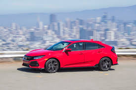 Price Of Brand New Honda Civic Finally The 2017 Honda Civic Type R Is Here Automobile Magazine