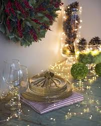 table christmas centerpieces christmas centerpieces with christmas lights for a bright table