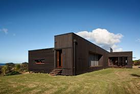 Home Design For Rural Area by Contemporary Modern Architecture New Zealand This Idea Exterior