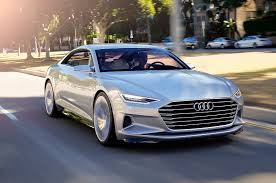 future audi a9 audi u0027s prologue concept car driven autocar