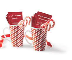 gift mugs with candy avon gifts hostess