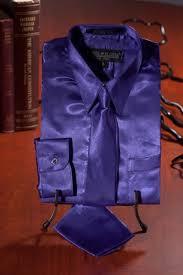 children kids boys purple pastel color satin dress shirt com