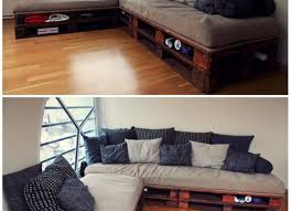 futon modern couch with pull out bed pull out couch the brick