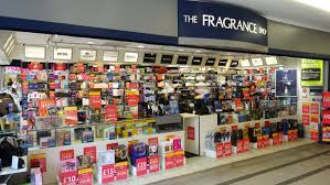 the fragrance the fragrance shop the lanes shopping centre