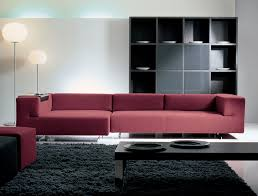 Modern Style Sofa American European Design L Shaped Cattle - Home life furniture