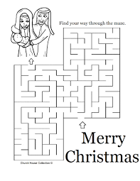 download coloring pages christmas nativity coloring pages