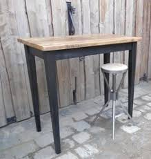 Breakfast Bar Breakfast Bar Table U0026 Bar Stools Rustic By Redcottagefurniture