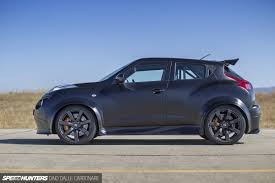 nissan juke type r the supercar slaying crossover speedhunters