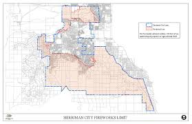 Midway Utah Map by List Of Restricted Areas For Fireworks In Utah Ksl Com