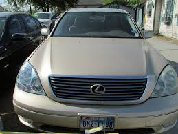used lexus suv texas 2001 used lexus ls 430 4dr sedan at holiday motors serving san
