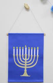simple menorah everyday party magazine hanukkah celebration 1 everyday party