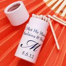wedding matches personalized barrel wedding matches personalized matches
