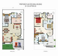 home design for 7 marla 4 marla house plan 3d best of home design and plans 3d house floor