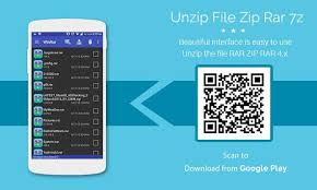 how to convert zip to apk unzip file zip rar 7z apk free tools app for android