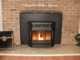 meridian fireplace insert masters pellet stoves