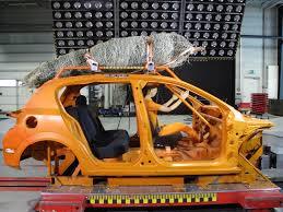 si e auto crash test weihnachtsbaum transportieren einfach sicher preiswert