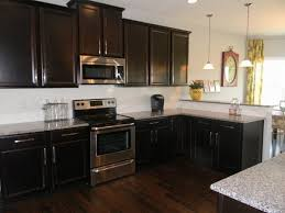 dark chocolate kitchen cabinets modern kitchen countertops new caledonia granite countertops dark