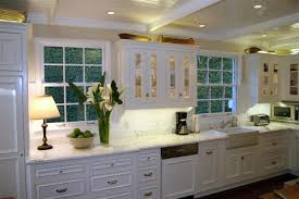 Pictures Of Country Kitchens With White Cabinets Country Craftsman Kitchen Country Kitchen Remodel Project