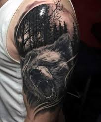 best 20 bear tattoos ideas on pinterest u2014no signup required bear