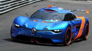 renault alpine concept renault to return to f1 as alpine formula 1 fact