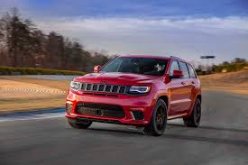 ace family jeep nyias 2017 2018 jeep grand cherokee trackhawk packs 707 horsepower