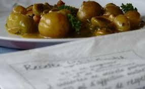 cuisiner les pommes de terre de noirmoutier recettes de pommes de terre de noirmoutier idées de recettes à