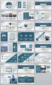 business report template 23 blue business report professional powerpoint templates powerpoint template item details