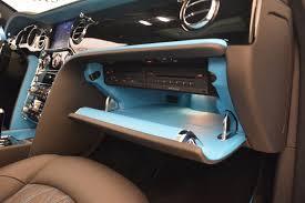 new bentley concept 2018 bentley mulsanne speed design series taking orders now 50