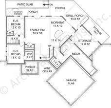 lakefront floor plans ahscgs com