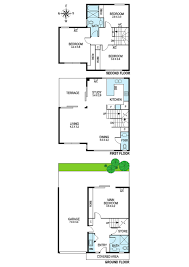 Glass House Floor Plan by 12 Glasshouse Street Richmond Townhouse For Sale U2026 Jellis Craig