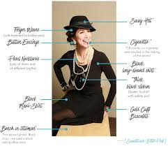 elements of coco chanel halloween costume fall halloween