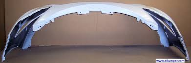 2011 hyundai sonata front bumper 2011 2013 hyundai sonata hybrid front bumper cover bumper megastore