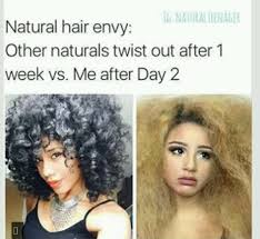 Natural Hair Meme - these natural hair memes will complete your day natural hair teens