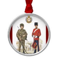 british military christmas tree decorations u0026 ornaments zazzle