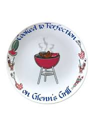 personalized serving platters gifts 56 best grill plates platters images on grilling