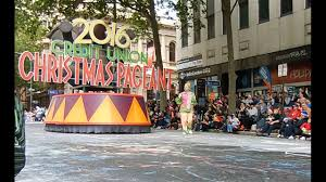 adelaide christmas pageant 2016 youtube
