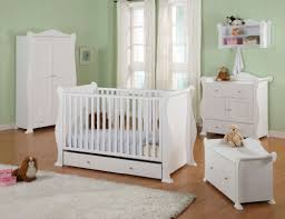 nursery set white thenurseries