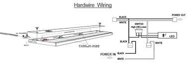 hardwire led strip lights hardwired led under cabinet lighting strip archives quintadolago