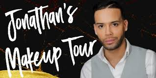 make up classes in miami jonathan s national make up tour 2018 miami tickets sat may 5