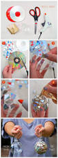 recycled cd mosaic ornaments crafts pinterest mosaics